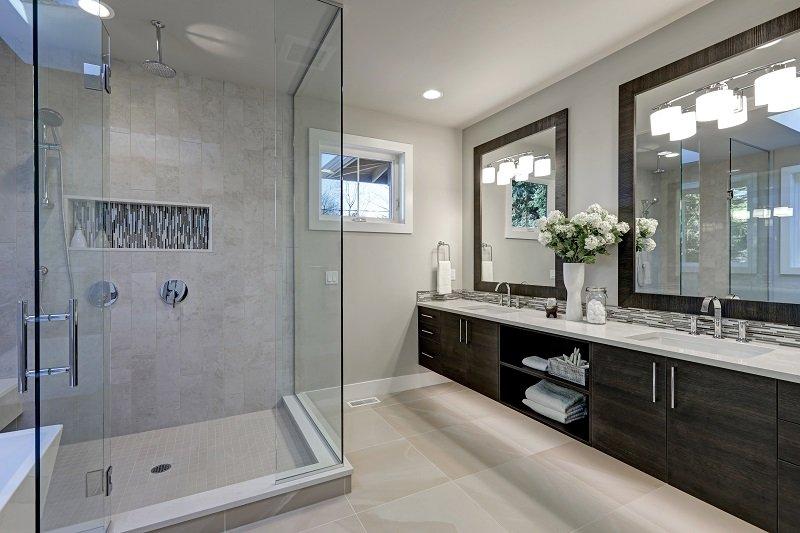 חדרי אמבטיה יוקרתיים